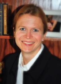 Kari Pemberton